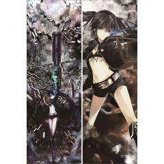 Black Rock Shooter 01