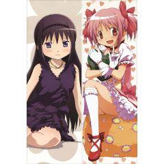 Homura Akemi & Madoka Kaname 01