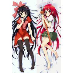 Shana & Yukari Hirai 04