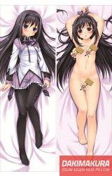 Homura Akemi 04