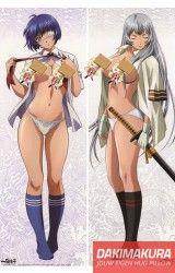 Shimei Ryomou / Shiryu Chou'un 01