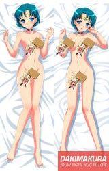 Sailor Mercury 01